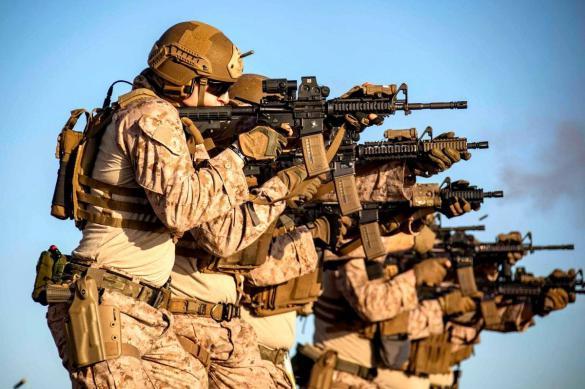 Армия США использует MMO для обучения во время пандемии