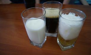 В России может появиться пиво со свойствами кефира