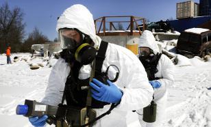 На Севере России отмечен повышенный уровень радиации