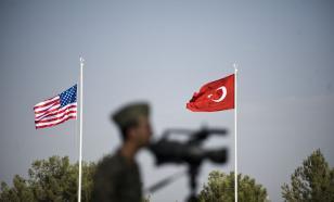 Турция может лишить США авиабазы Инджирлик в ответ на санкции