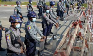 Сигнал для Пекина: об атаке на газопровод, Мьянме, Западе и Китае