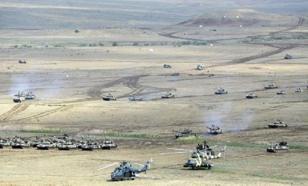 Конфликт в Карабахе: Азербайджан и НКР утверждают, что счет погибших идет на сотни