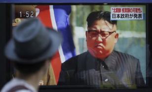 Пир перед ядерной зимой: Ким Чен Ын устроил банкет для ядерщиков