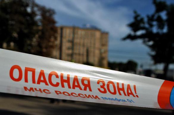 При взрыве газа в Нижегородской области погибли два человека