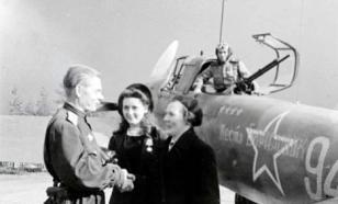 """""""Месть Бариновых"""": мать и дочь на собственные сбережения построили самолет ИЛ-2"""