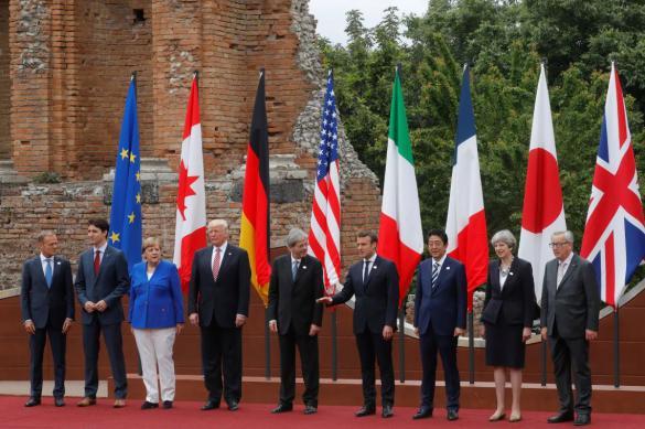 Эксперт по США: Россия вряд ли станет полноправным членом G7