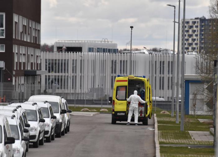 Депутат ГД: власти регионов занижают число умерших от коронавируса