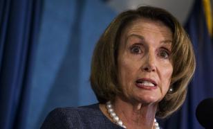 Нэнси Пелоси рискует лишиться должности спикера Демпартии США