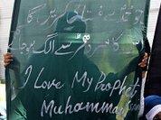 Германия предпочла не будить исламское лихо