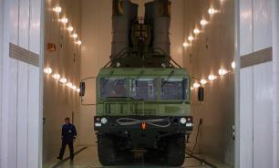 Новый комплект ракетной системы С-400 поступил на вооружение ВКС России