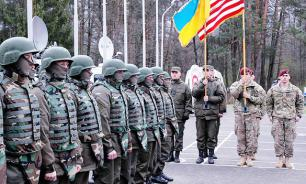 Секретный полигон: где военные США обучают украинцев
