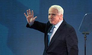 Умирающий Маккейн записал пронзительное прощальное обращение
