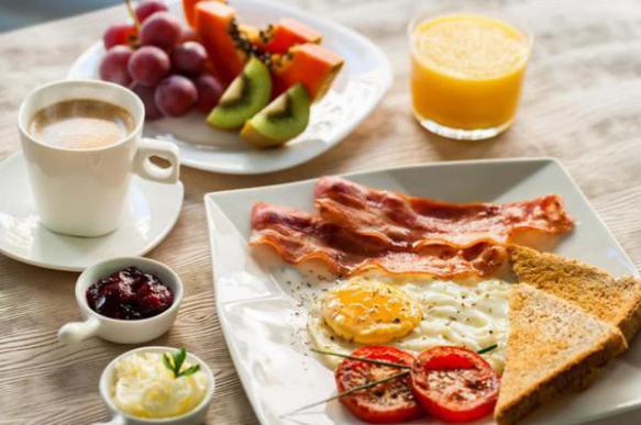 Какой завтрак выбрать для активного начала дня