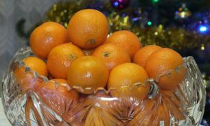 Чем апельсины отличаются от мандаринов, рассказала диетолог Мухина