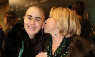 Дочь Успенской рассказала, что мать ее душила