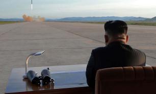 Названа возможная болезнь Ким Чен Ына