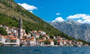 Из-за COVID-19 Черногория терпит убытки в сфере туризма