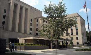 США официально списали Ашрафа Гани