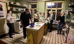 Белорусы и украинцы скупают доли в квартирах центра Петербурга