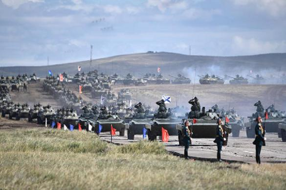 Искусственный интеллект поможет российским военным