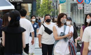 В Японии ждут третью волну коронавируса