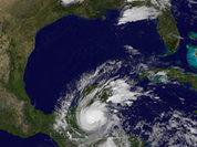Семь редких катастроф произошли на Земле за один год
