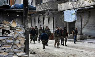 Война в Сирии - на стадии завершения