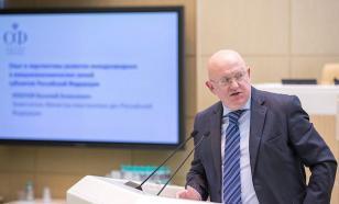Новый постпред России при ООН Василий Небензя в ближайшее время приступит к работе