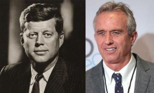 ABC News: сын Кеннеди проговорился о реальном убийце отца