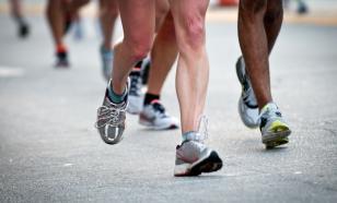 Тяжесть в ногах во время бега