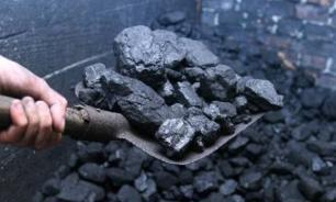 Профсоюз горняков: запасы угля на Украине в 2 раза ниже прошлогодних