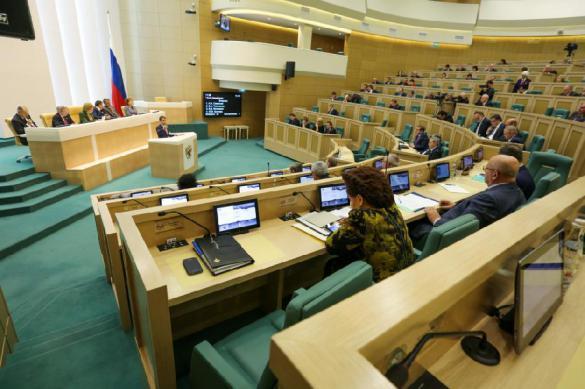 Зачем России много центров власти