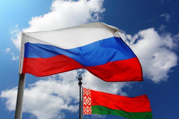 В Белоруссии считают немыслимой войну с Россией