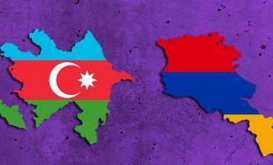 Почему столкнулись войска Азербайджана и Армении