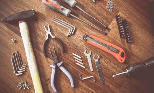 Строитель украл инструменты со своего рабочего места
