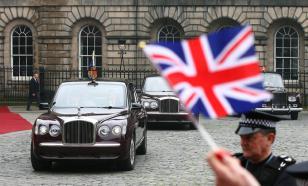 Британские офшоры возглавили рейтинг налоговых гаваней