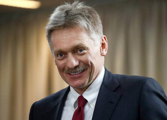 """Слова Путина о """"ловушке"""" для губернаторов пришлось разъяснять Пескову"""