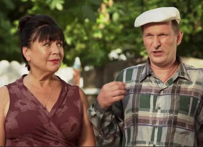 Кравченко рассказала, почему не стала уводить Добронравова из семьи