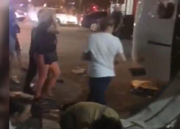 Сын владелицы автобуса рассказал о взрыве в Воронеже