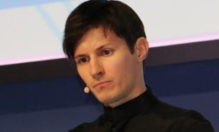 """Дуров назвал """"липкой грязью"""" Netflix и TikTok"""