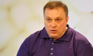 """Разин назвал Шнурова """"бездарем первой категории"""""""