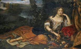 Людовик XIV: король, который скучал с женой