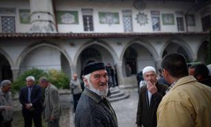 Беглые татары из меджлиса - политические трещотки. Крым не пострадает - точка зрения