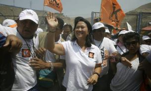 """Перу мечтает о """"сильной руке"""": Дочь диктатора в шаге от власти - эксперт"""