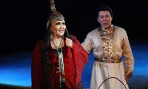 """Опера """"Князь Игорь"""" будет представлена на сцене Большого театра"""