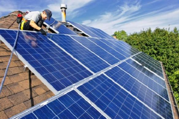 Строителей Калифорнии обязали устанавливать на крышах солнечные панели