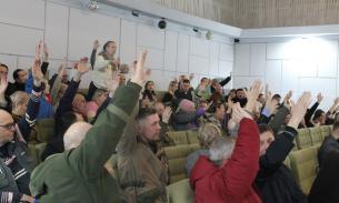 Православные активисты Магадана хотят сорвать строительство крематория