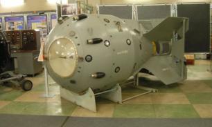 Рассекречены данные о создании первой атомной бомбы в СССР
