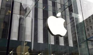 Цена акций Apple в новом году впервые достигла $300 за штуку