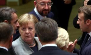 """Денег больше не ждите: Евросоюз отказался """"тащить на себе"""" Прибалтику"""